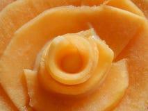 Melon de gâteau Image stock