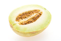 Melon eller cantaloupmelon Royaltyfria Bilder