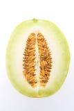 Melon eller cantaloupmelon Royaltyfri Foto
