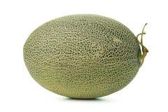 Melon entier de cantaloup Photo libre de droits