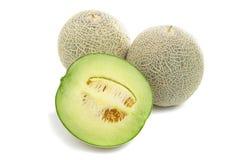 Melon frais Photo libre de droits