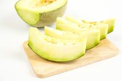 Melon Royalty Free Stock Photo