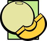Melon fruit Royalty Free Stock Image