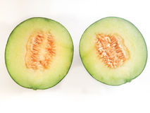 melon fruit Royalty Free Stock Images
