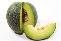 Melon. Fruit, sweet smell good Stock Photo