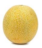 Melon Isolated Royalty Free Stock Photo