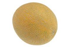 Melon jaune Photos libres de droits