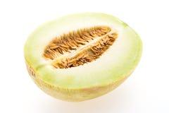 Melon lub kantalup obrazy royalty free