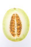 Melon lub kantalup zdjęcie royalty free