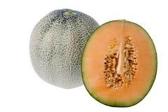 melon odizolowana rock Zdjęcia Stock