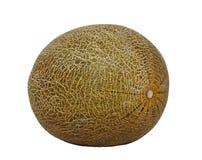 melon odosobniony Obrazy Royalty Free