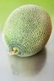 Melon with a reflection Stock Photos