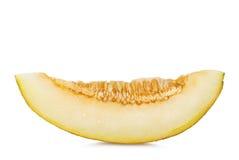 Melon slice Stock Photography