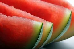 melon woda Zdjęcia Royalty Free