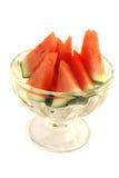 melon wody Fotografia Stock