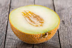 Melon Royalty Free Stock Photos