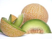 Melone Lizenzfreies Stockfoto