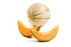 Melone Royalty Free Stock Images