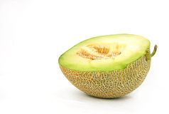 Melone Lizenzfreie Stockfotos