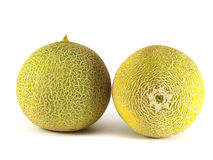 Melone Fotografia Stock