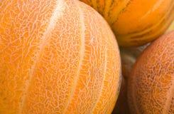 Melone Stockfoto