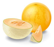 Melone Stockfotos
