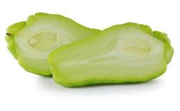 Melone amaro tailandese Fotografie Stock