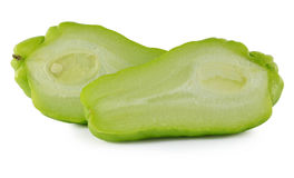 Melone amaro tailandese Immagine Stock