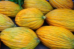 Melone di Argitiko Peponi Immagini Stock Libere da Diritti