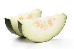 Melone di inverno Immagini Stock Libere da Diritti