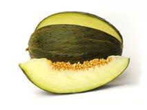 Melone di Piel de sapo Fotografia Stock