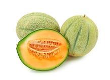 Melone dolce del bambino Fotografia Stock Libera da Diritti