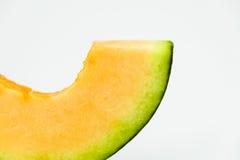 Melone fresco fotografie stock libere da diritti