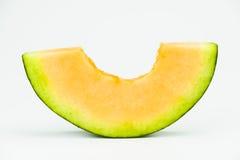 Melone fresco fotografia stock libera da diritti