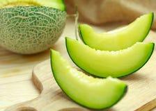 Melone verde immagine stock libera da diritti