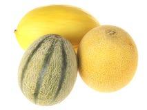 Melonen Stockbild