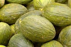 Melones Imagenes de archivo