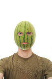 Melonhead Stock Photography