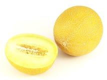 Meloni Fotografia Stock Libera da Diritti