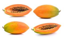 Melonowa plasterek zdjęcie royalty free