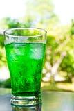 Melonowa soda Obraz Stock