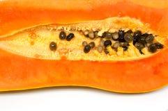 Melonowiec owoc Zdjęcie Royalty Free