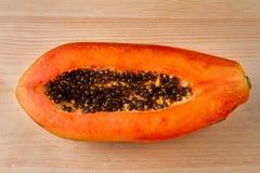 Melonowiec owoc po??wka zdjęcia royalty free