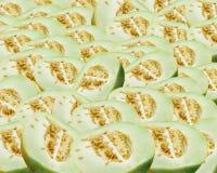 Melons Photos libres de droits