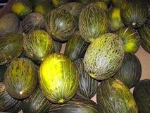 Melons Photo libre de droits