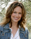 Melora Hardin Royalty Free Stock Photo