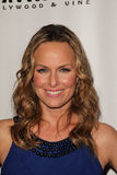 Melora Hardin,THE ROCK Royalty Free Stock Image