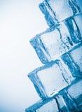 Melting ice Royalty Free Stock Photos