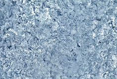 Melting ice background Royalty Free Stock Images
