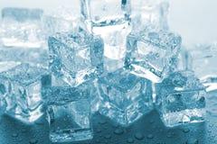 Melting ice Royalty Free Stock Photography
